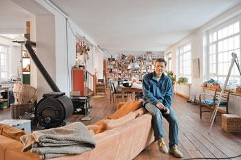 Wo Berühmte Berliner Einst Wohnten Provokationen Aus Dem