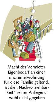 wenn ihr vermieter k ndigt verbrieftes bel berliner. Black Bedroom Furniture Sets. Home Design Ideas