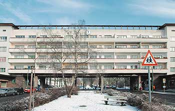 Das neue bauen der 20er jahre zeitlose moderne for Architektur 20er