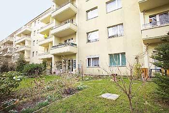 Das Wohnen Im Erdgeschoss Hat Unterschatzte Qualitaten Berliner