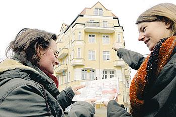 Mietvertragsgebühr Auf Die Gegenleistung Kommt Es An Berliner