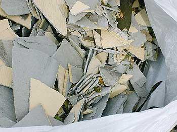 Asbest Todliche Fasern Eine Versteckte Gefahr Berliner