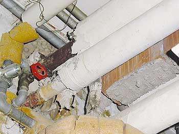 asbest t dliche fasern eine versteckte gefahr. Black Bedroom Furniture Sets. Home Design Ideas