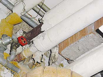 Vinyl Fußbodenplatten ~ Fußbodenplatten asbest asbest in fußbodenplatten bodenbeläge