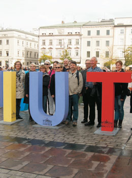 IUT in Krakow