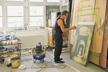 atelierf rderung berlin verprellt seine k nstler. Black Bedroom Furniture Sets. Home Design Ideas