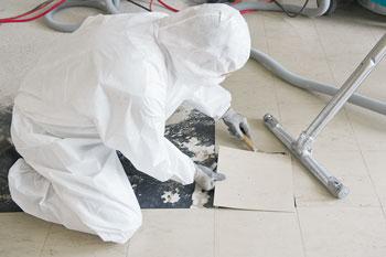Zehntausende wohnungen m ssen von der altlast befreit werden achtung asbest berliner - Pvc fliesen asbest ...