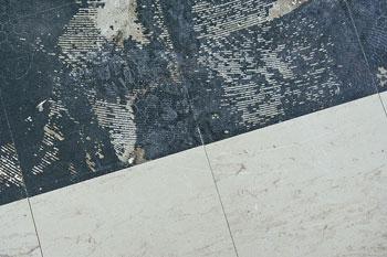 Asbest In Fußbodenplatten ~ Asbest in fußbodenplatten » bodenbeläge arbeitsmedizin. krebs