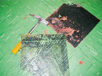 Floor Flex Platten Asbest Im Fussboden Berliner Mieterverein E V