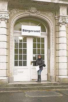 Melderecht Wohnungsnachweis Nur Freiwillig Berliner