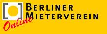 Berliner Mieterverein - MieterMagazin Online