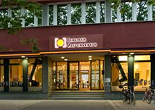 Geschäftsstelle Spichernstraße
