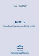 DMB-Fachliteratur: Unterkunftskosten und Heizkosten