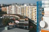 Das Zentrum Kreuzberg wird 40