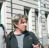 Architekt Michael LaFond
