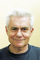 Stadtforscher Sigmar Gude