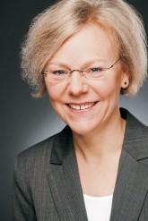 Soziologin Annette Harth
