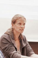 Portrait von Iris Altheide