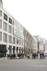 Wohnungsneubau am Leipziger Platz