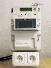 Prepaid-Stromzähler