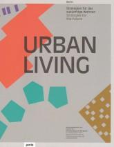 Titelseite des Buches 'Urban Living'