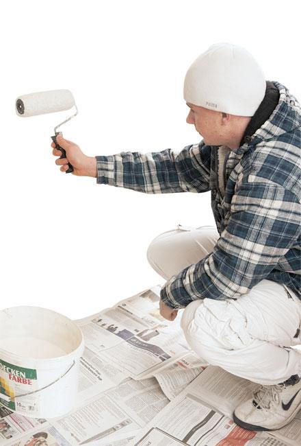 vermieter behebt m ngel nicht h user immobilien bau. Black Bedroom Furniture Sets. Home Design Ideas