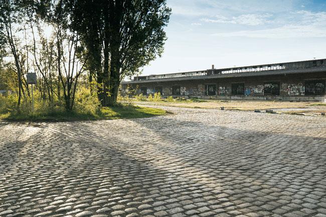 Güterbahnhof Wilmersdorf