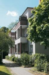 Deutsche Wohnen saniert in Nikolassee