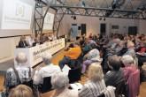 BMV-Delegiertenversammlung 2015