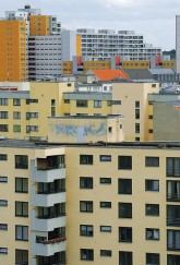 Wohnbauten in Gropiusstadt