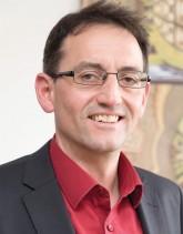 Stephan von Dassel, Bezirksstadtrat für Soziales und Bürgerdienste in Mitte