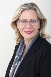 Sibyll Klotz (Bündnis 90/Die Grünen) ist Bezirksstadträtin für Gesundheit, Soziales und Stadtentwicklung in Tempelhof-Schöneberg