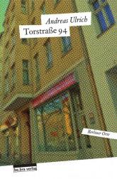 Titelseite des Buches 'Torstraße 94'
