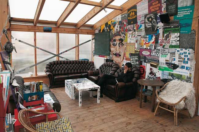 Wohnraum in der Malmöer Straße 29