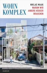 Titelseite des Buches 'Wohnkomplex'