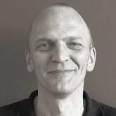 """Jörg Fischer, Geschäftsführer des Büros """"Feddersen Architekten"""""""