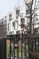 Nachbarschaften und soziale Abgrenzung