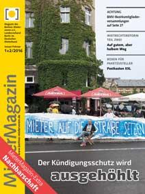 Titelseite MM 1+2/2016