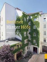 Titelseite des Buches 'Berliner Hinterhöfe'