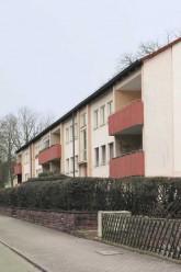 Deutsche-Wohnen-Siedlung Westend