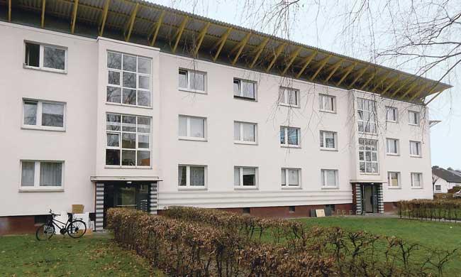 Vorher/nachher: preisgekrönte Sanierung in Bremerhaven-Wulsdorf