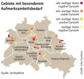 Monitoring Soziale Stadtentwicklung 2015