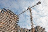 Neubau hinkt dem Bedarf hinterher