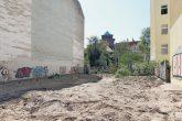Bauland und Baugenehmigungen