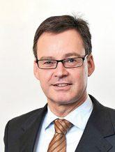 Axel Gedaschko, Vorsitzender der BID