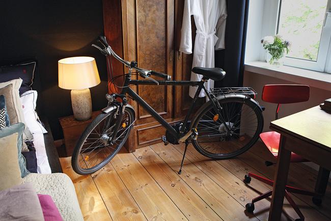 Extrem Fahrräder - Absolute Sicherheit: Fehlanzeige | Berliner XM62