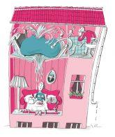 Illustration zu Wasserschaden durch Wasserbett