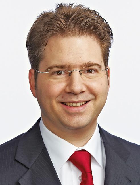 Matthias Brauner, CDU