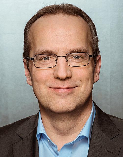 Andreas Otto, Bündnis 90/Die Grünen