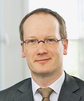 Henner Schmidt, FDP